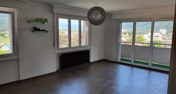 Maginifique appartement de 4.5 pièces, 130 m2, au dernier étage image 3