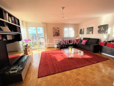 Grand appartement meublé de 4,5 P à Nyon. image 1
