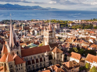 Propriété dexception à Lausanne image 1