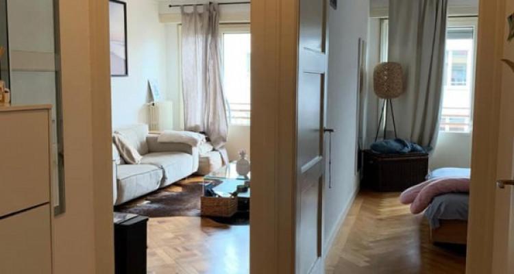 Bel appartement de 2.5 pièces situé à Champel. image 1