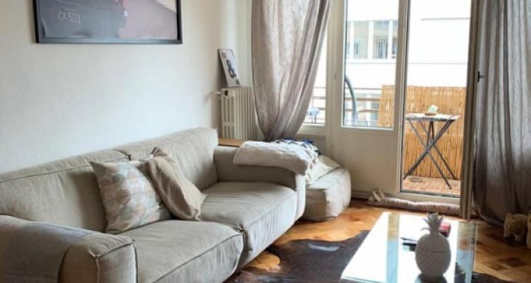 Bel appartement de 2.5 pièces situé à Champel. image 2