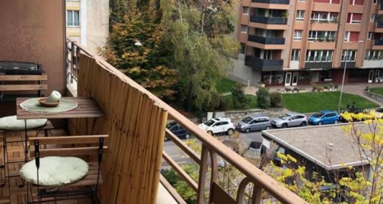 Bel appartement de 2.5 pièces situé à Champel. image 3