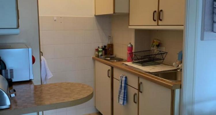 Bel appartement de 2.5 pièces situé à Champel. image 4