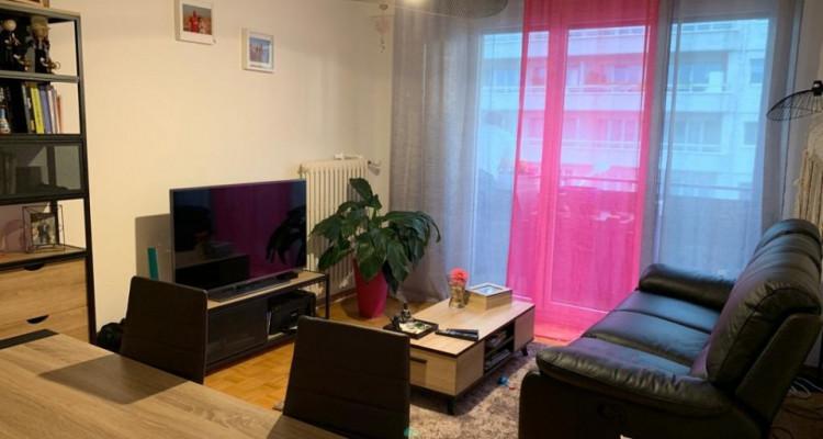 Superbe appartement de 4 pièces situé à Grand-Lancy. image 1