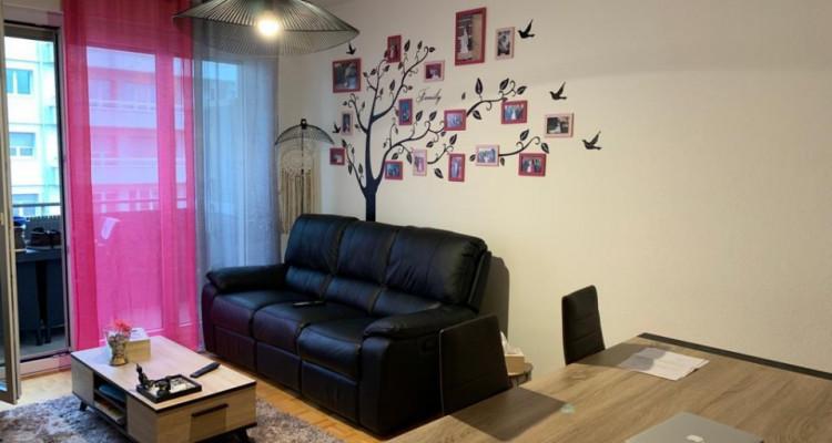 Superbe appartement de 4 pièces situé à Grand-Lancy. image 2