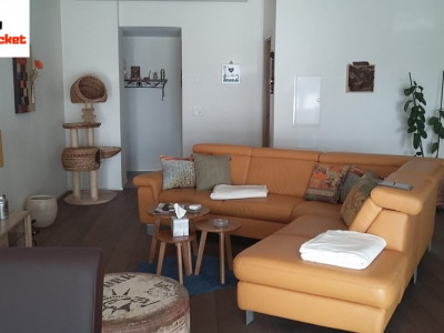 Splendide 4,5 pièces / 3 chambres / Balcon / 2SDB image 1