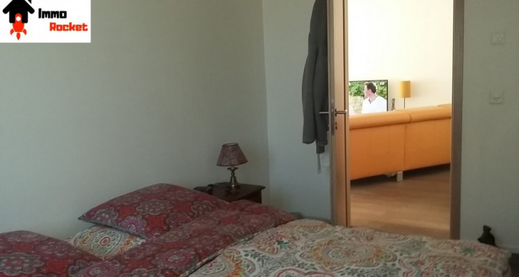 Splendide 4,5 pièces / 3 chambres / Balcon / 2SDB image 6