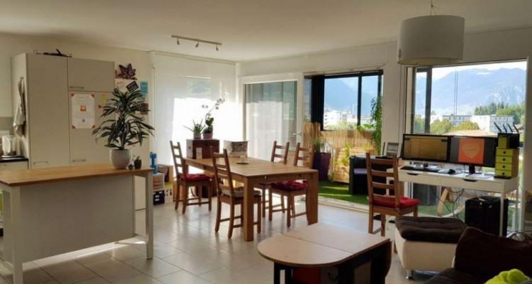 Magnifique attique 4.5 pièces / 3 chambres / Loggia / 2SDB image 3