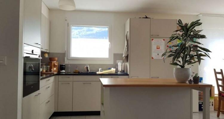 Magnifique attique 4.5 pièces / 3 chambres / Loggia / 2SDB image 4