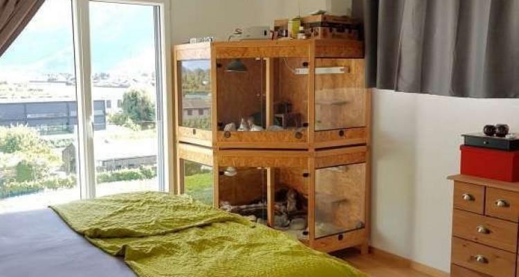 Magnifique attique 4.5 pièces / 3 chambres / Loggia / 2SDB image 6