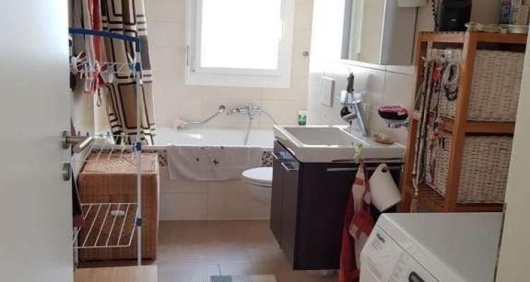 Magnifique attique 4.5 pièces / 3 chambres / Loggia / 2SDB image 7