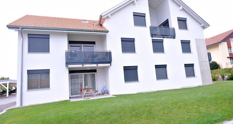 Magnifique appart 3,5 p / 2 chambres / 1 SDB / avec balcon. image 6