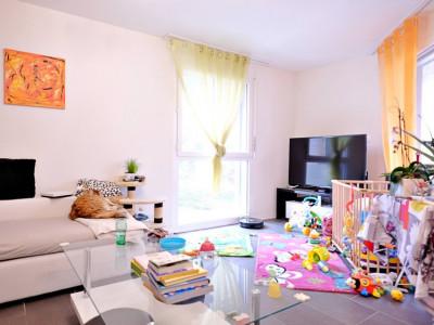 Superbe appart 3,5 p / 2 chambres / 1 SDB / avec balcon. image 1