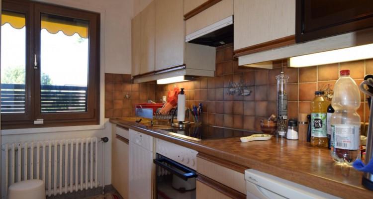 Maison individuelle 5P au Grand Saconnex image 4