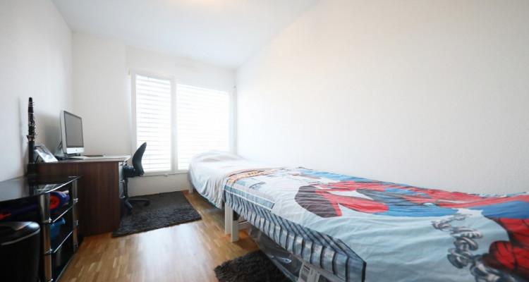 Magnifique 4,5p // 3 chambres // 2 SDB // Grand séjour - 3 balcons  image 5