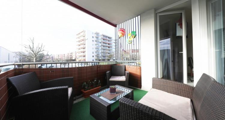 Magnifique 4,5p // 3 chambres // 2 SDB // Grand séjour - 3 balcons  image 7