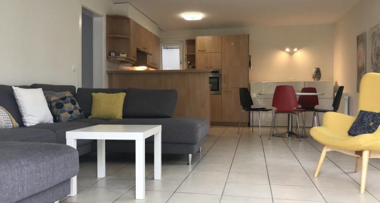 Magnifique meublé durée déterminée  2,5 p / avec terrasse image 2