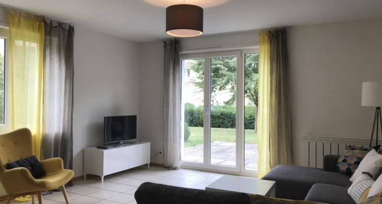 Magnifique meublé durée déterminée  2,5 p / avec terrasse image 3