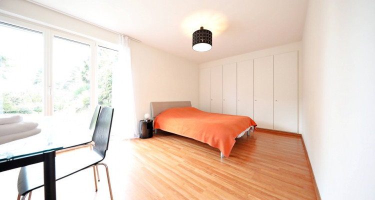 Magnifique meublé durée déterminée  2,5 p / avec terrasse image 5