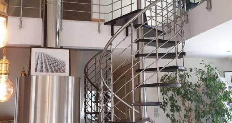 Appartement Duplex T3 - 2 CHB + mezzanine / Divona Park image 4