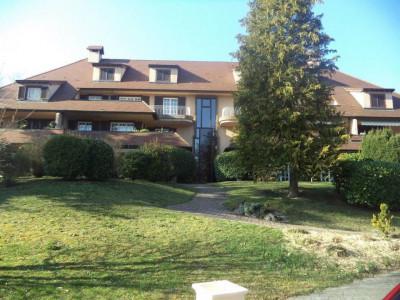 Appartement Rez-de-jardin T3 - 2 CHB / Résidence Perséides Divonne image 1