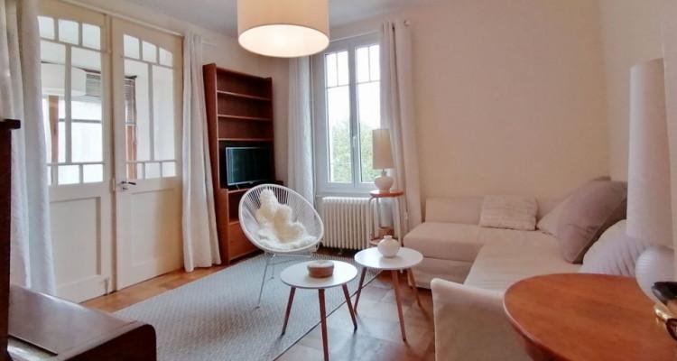 Villa individuelle meublée proche de Balexert image 3