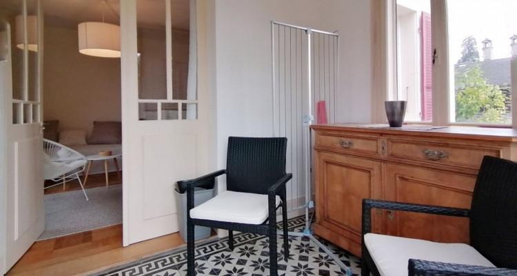 Villa individuelle meublée proche de Balexert image 4