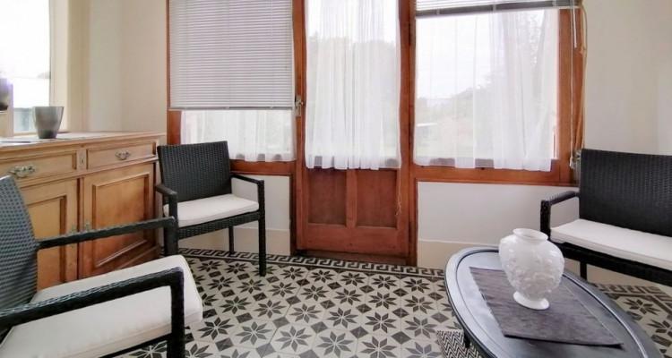 Villa individuelle meublée proche de Balexert image 5
