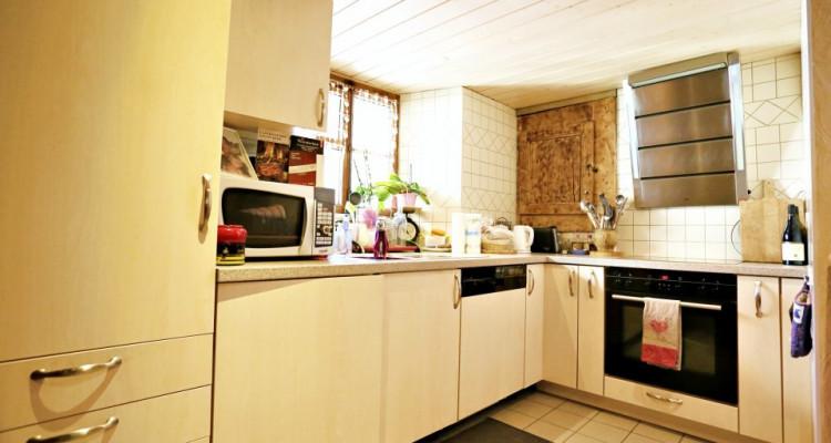 Superbe maison meublée 4,5 pièces / 3 chambres / Les Marécottes image 2
