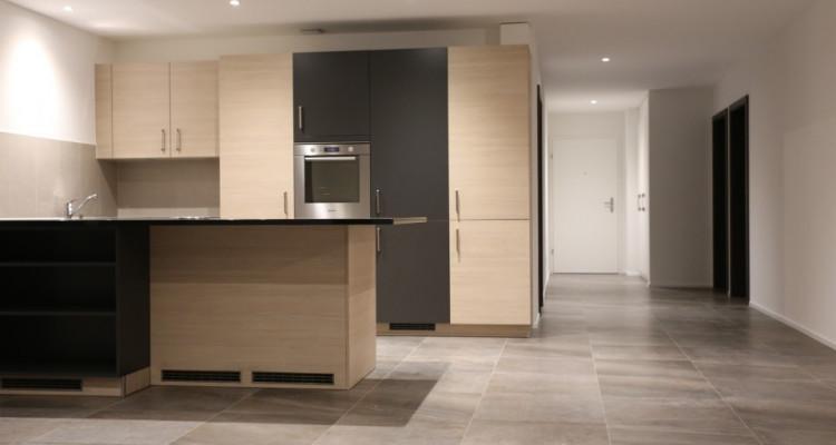 Splendide appartement moderne / 3 chambres / 2 salles deau image 2