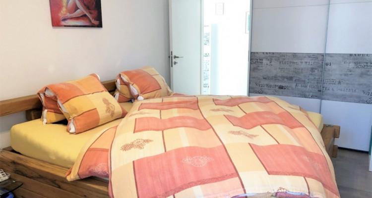 C-Service vous propose un appartement coup de coeur de 2.5 pces image 10