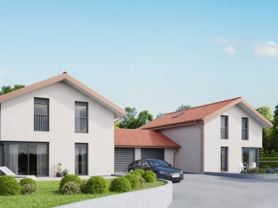 Dernière villa de 5,5 pièces à 10 minutes d'Yverdon pour moins de Fr. 1300.- par mois (intérêts-amortissement et entretien compris)* image 1