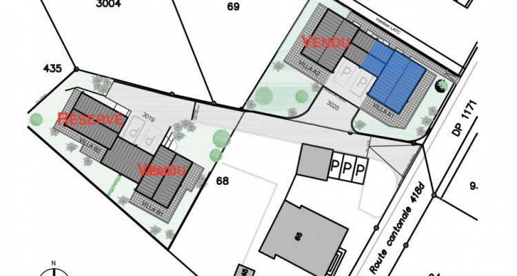 Dernière villa de 5,5 pièces à 10 minutes d'Yverdon pour moins de Fr. 1300.- par mois (intérêts-amortissement et entretien compris)* image 10