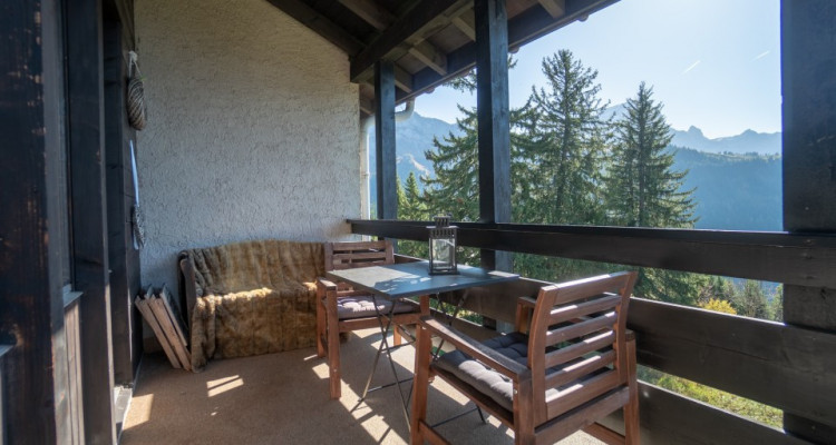 Home Story vous propose un magnifique 2 pièces en duplex à 150m de la liste de ski image 8