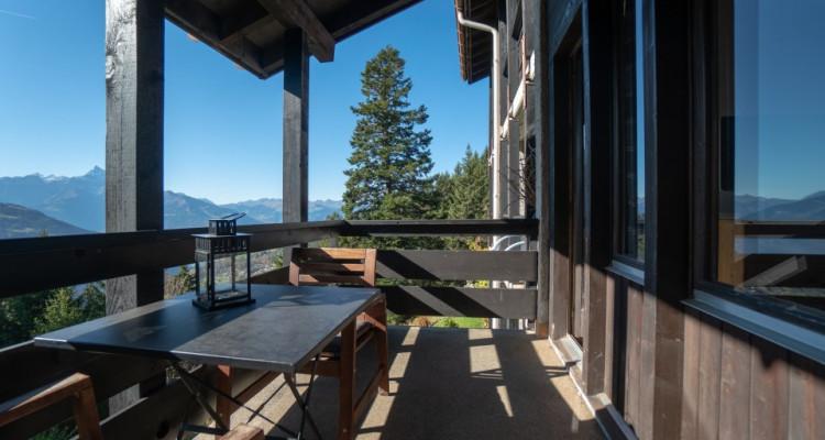 Home Story vous propose un magnifique 2 pièces en duplex à 150m de la liste de ski image 9