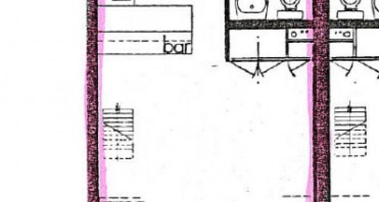 Home Story vous propose un magnifique 2 pièces en duplex à 150m de la liste de ski image 12